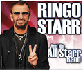 IMAGE Ringo Starr Summer Tour includes stop at Turning Stone.