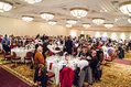 IMAGE Overview of the 14th annual Veterans Recognition Ceremony, Saturday, Nov. 1, at Turning Stone Resort Casino.