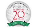 IMAGE Celebrating 20 Years: Oneida Nation Turning Stone Resort Casino.