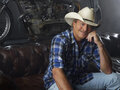 IMAGE Alan Jackson returns to Turning Stone