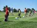 IMAGE Oneida Nation's First Tee Program Doubles in Second Year