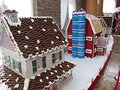 IMAGE Gingerbread Village 2013