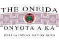 IMAGE The Oneida, Onyota a ka, Oneida Indian Nation News