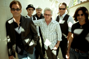 IMAGE Huey Lewis & The News at the Event Center