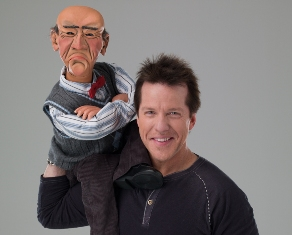 IMAGE Jeff Dunham comes to Turning Stone in July.