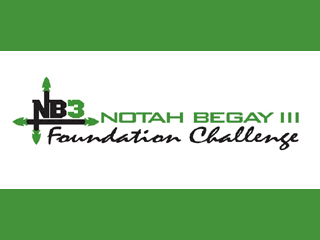 IMAGE Notah Begay III Foundation Challenge logo