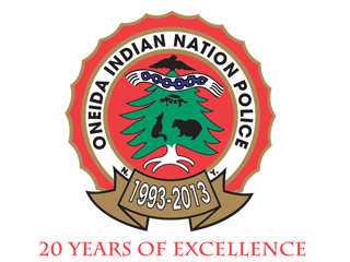 IMAGE Oneida Indian Nation Police: 20 Years of Excellence