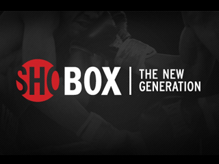 IMAGE Shobox The New Generation (logo)
