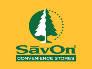 IMAGE: Logo, SavOn Convenience Stores